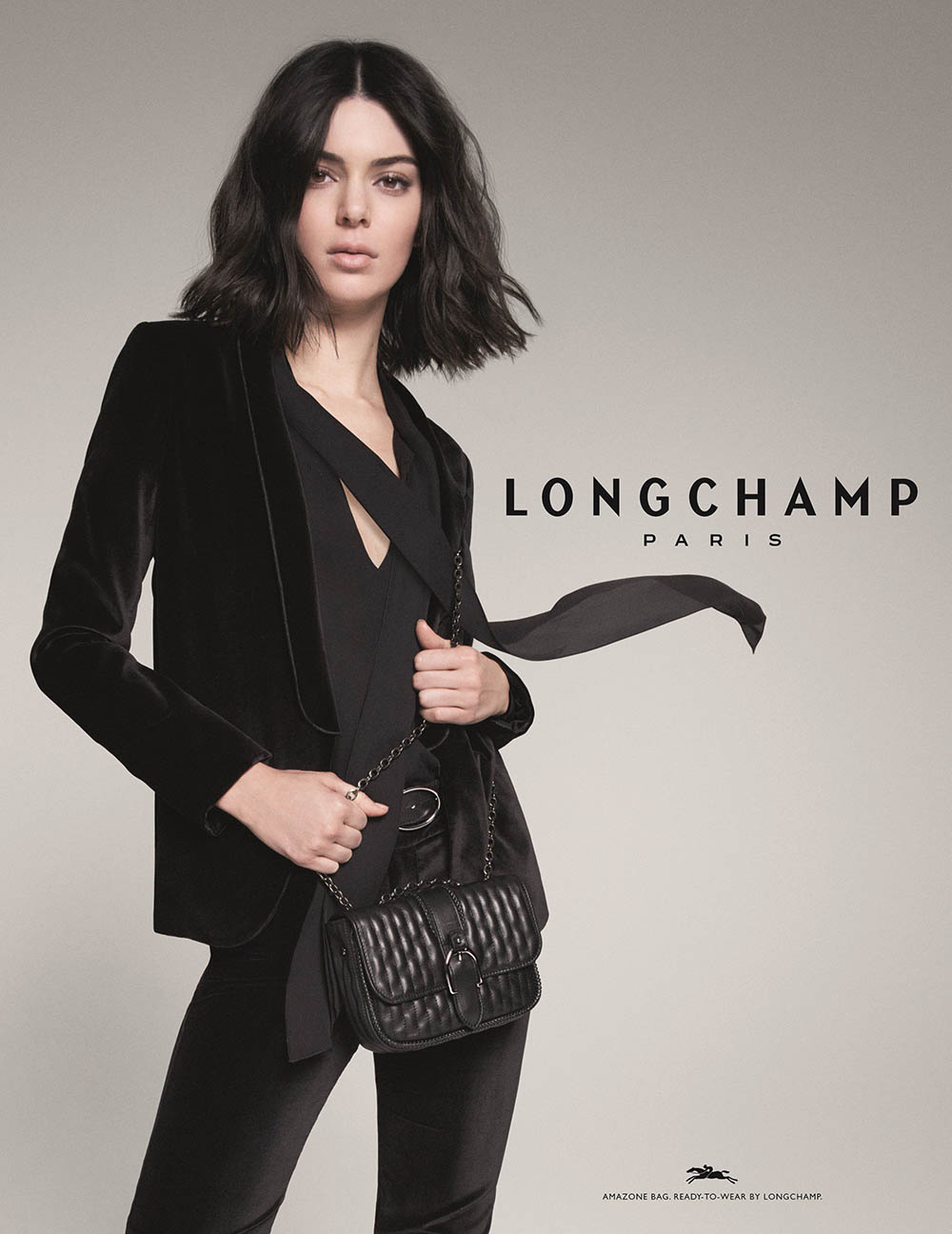 Longchamp Fall Winter 2018 Campaign