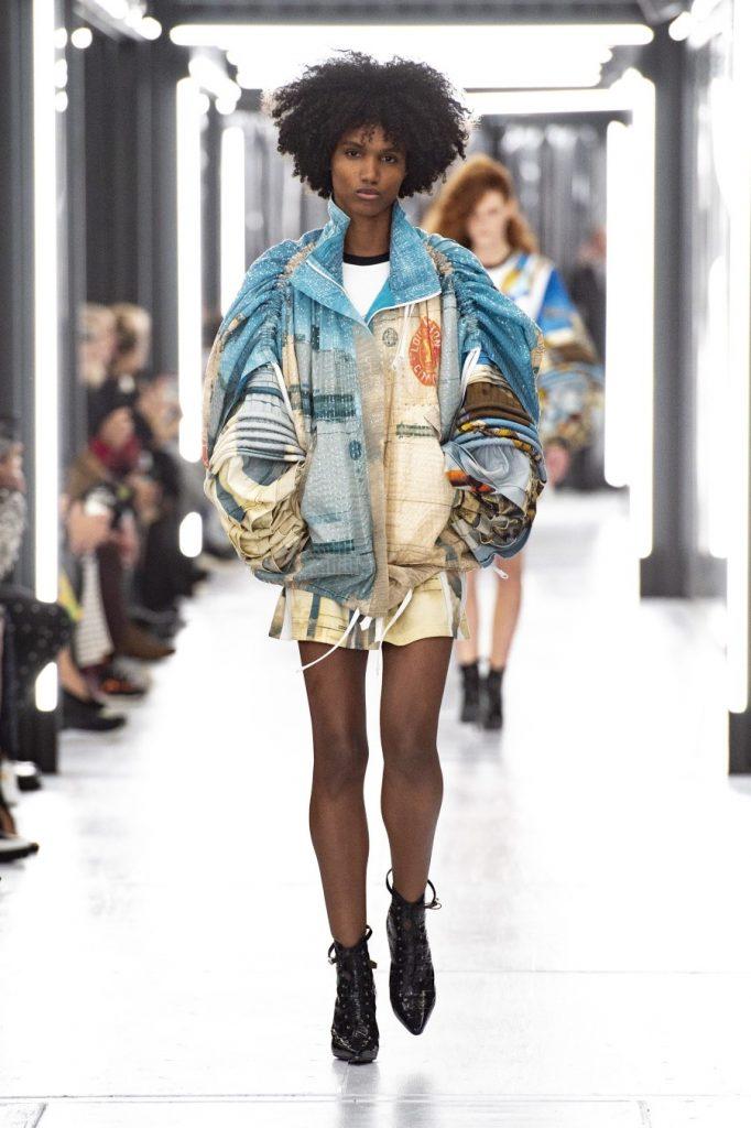 Louis Vuitton Spring Summer 2019 – Paris Fashion Week