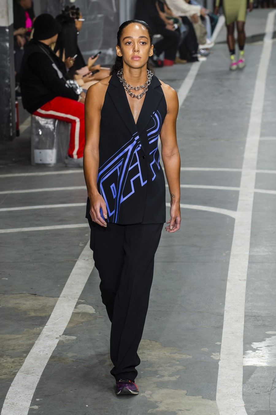 Off-White Spring Summer 2019 – Paris Fashion Week