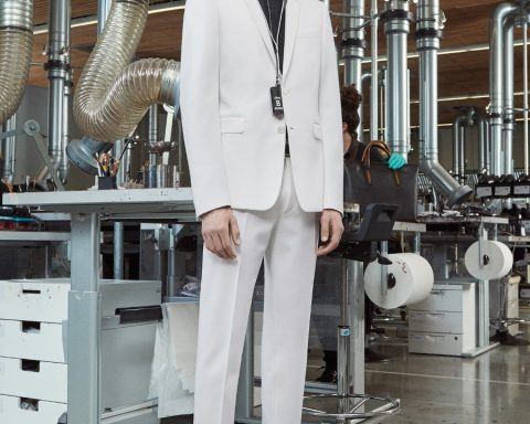 Berluti Spring Summer 2019 Lookbook