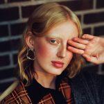 Laura Meier Hagested by Angelina Bergenwall for Elle Sweden November 2018