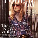 Rosamund Pike covers Porter Edit November 9th, 2018 by Carlijn Jacobs