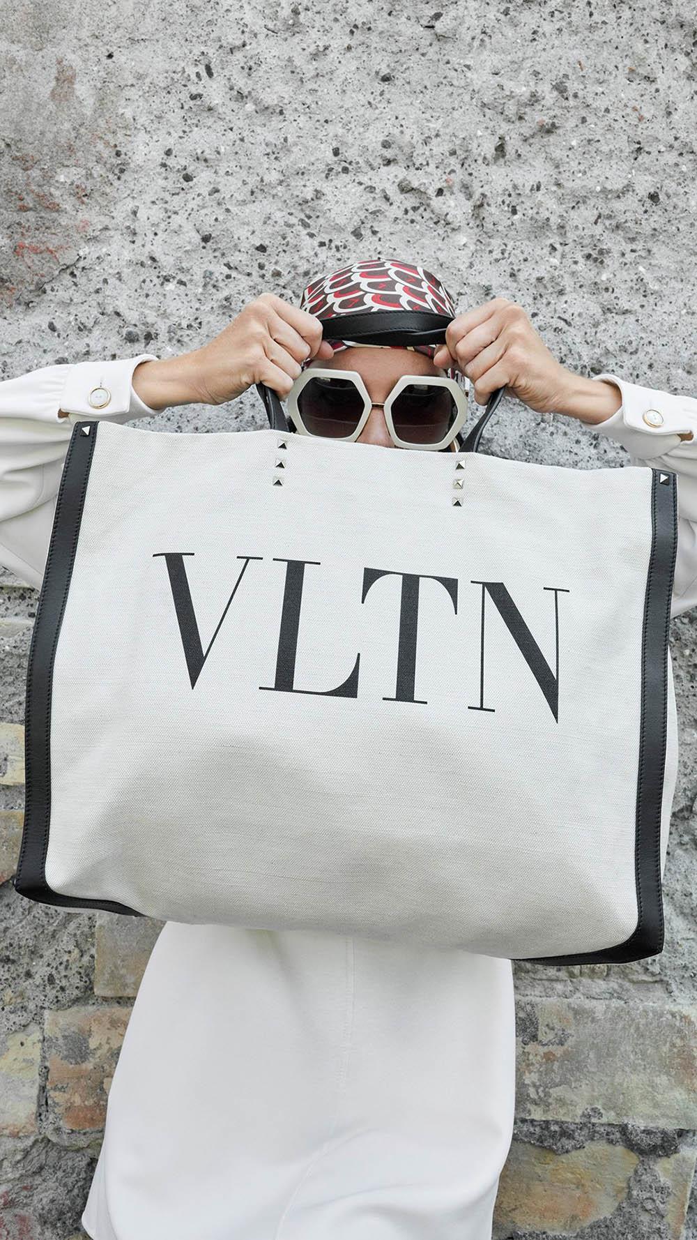 Valentino Resort 2019 Campaign