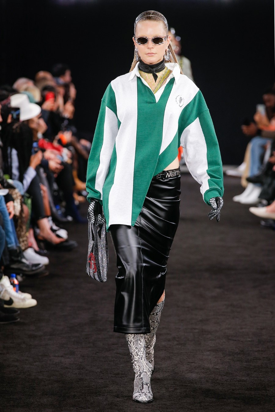 Alexander Wang Collection 2 Pre-Fall 2019