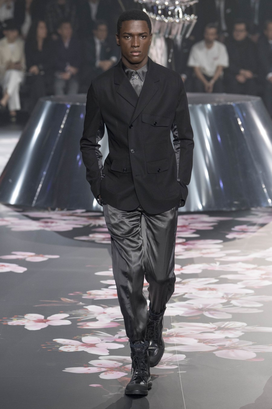 Dior Men Pre-Fall 2019