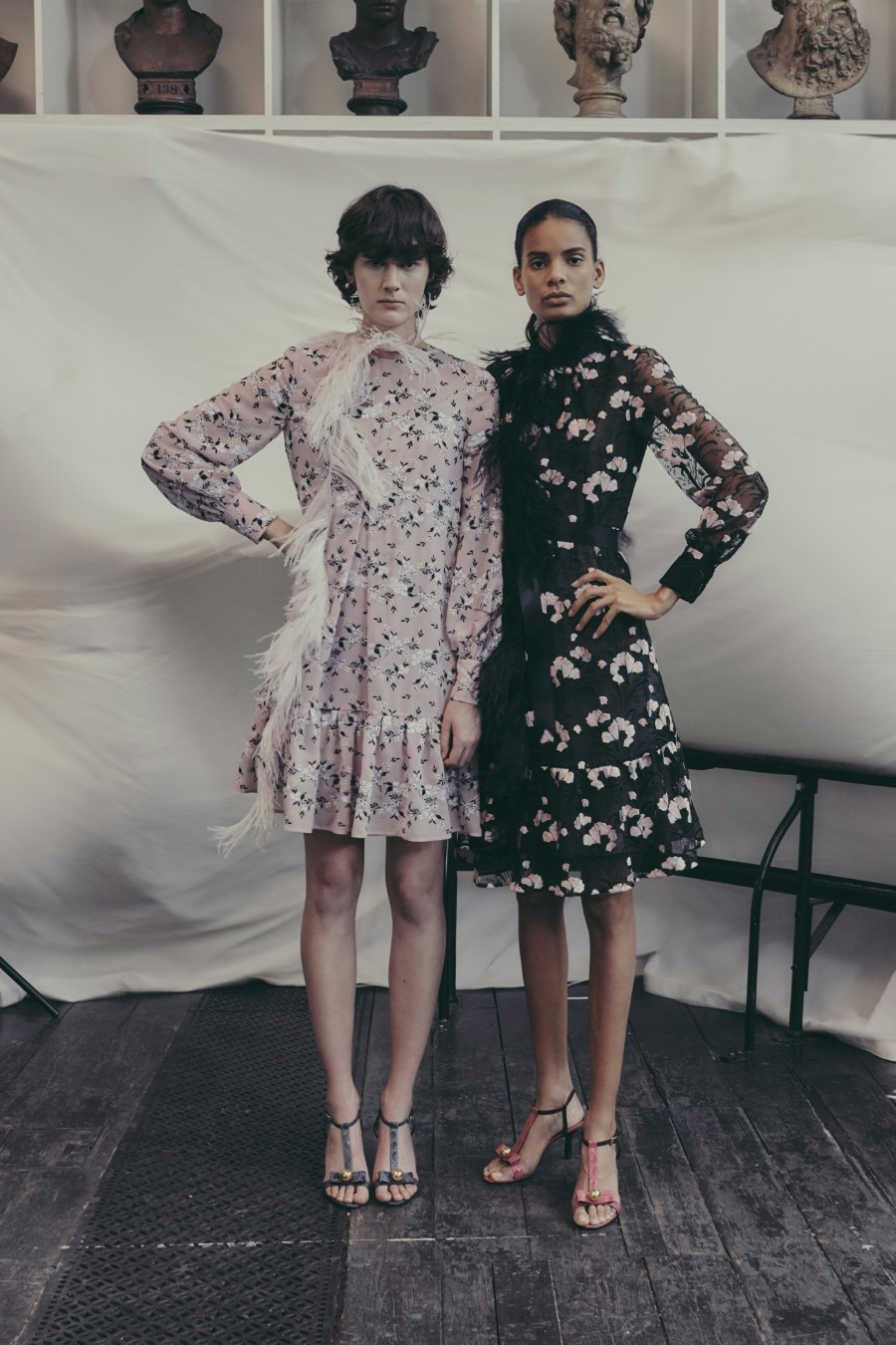 Erdem Pre-Fall 2019 Lookbook