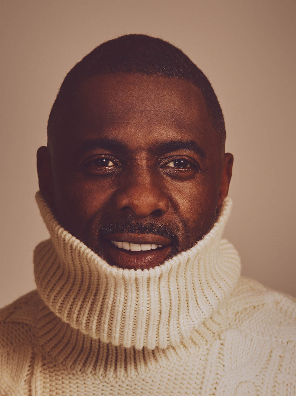 Idris Elba covers Esquire UK December 2018 by Simon Emmett