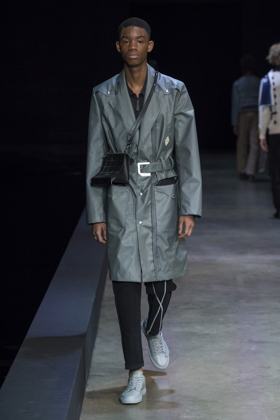 A-COLD-WALL* Fall Winter 2019 – London Fashion Week Men's