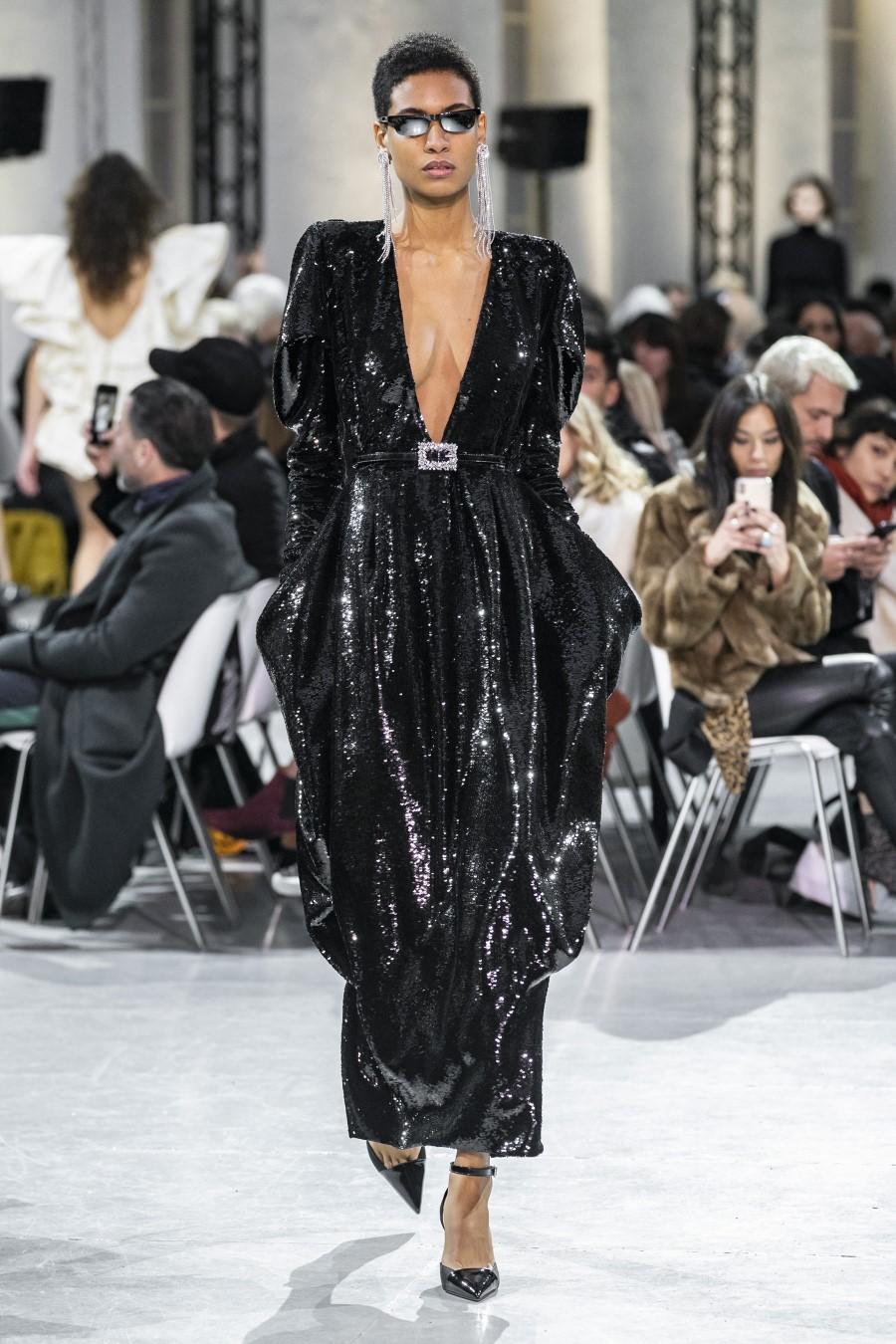 Alexandre Vauthier Haute Couture Spring Summer 2019