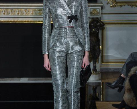 Armani Privé Haute Couture Spring Summer 2019