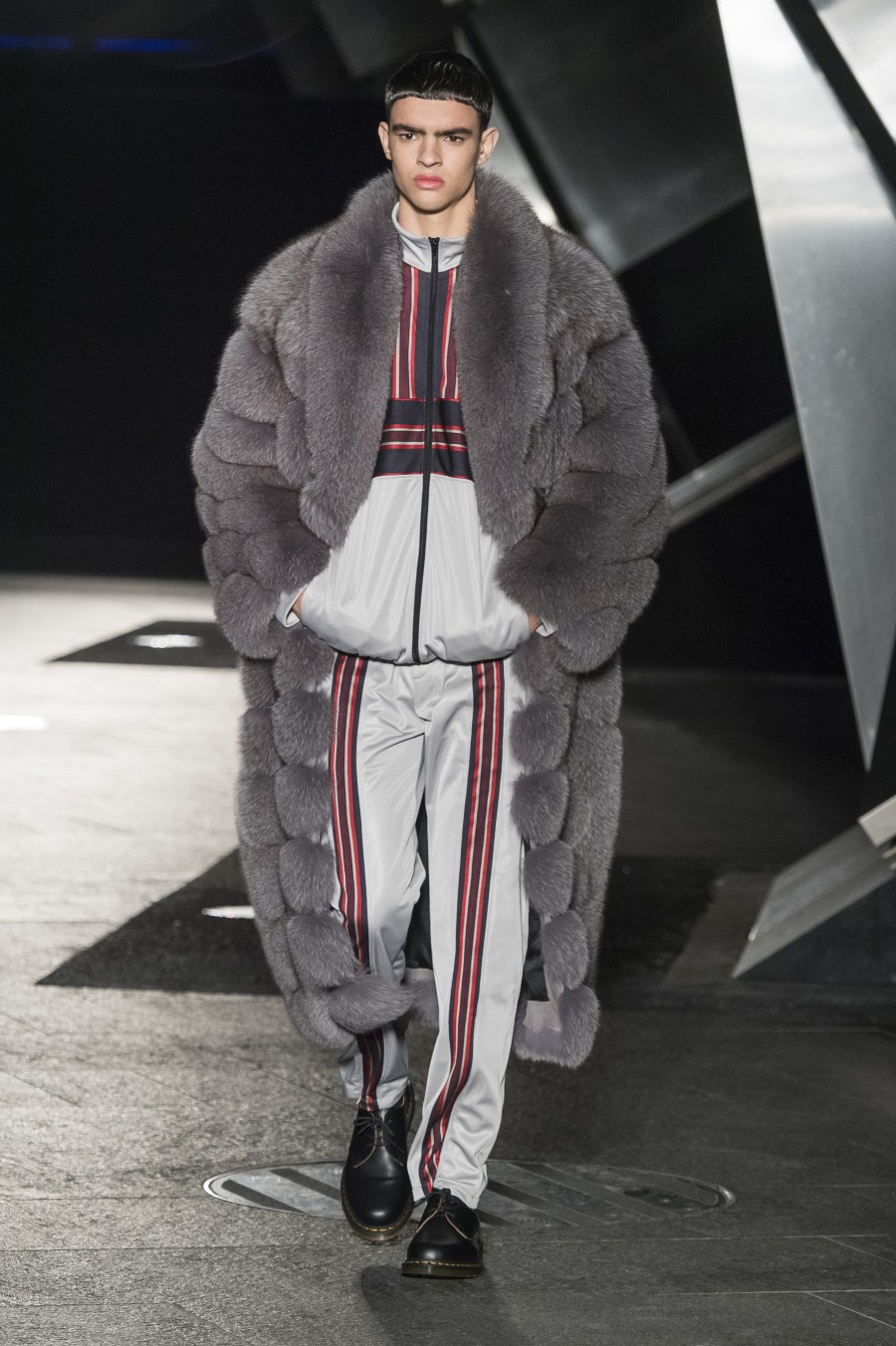 Astrid Andersen Fall Winter 2019 – London Fashion Week Men's