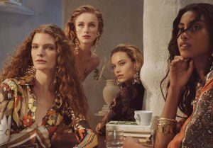 Chloé Spring Summer 2019 Campaign