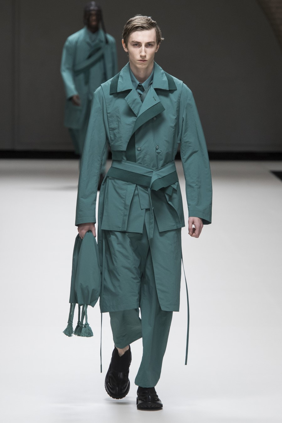 Craig Green Fall Winter 2019 – London Fashion Week Men's