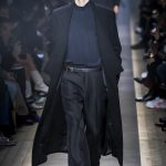 Dunhill Fall Winter 2019 - Paris Fashion Week