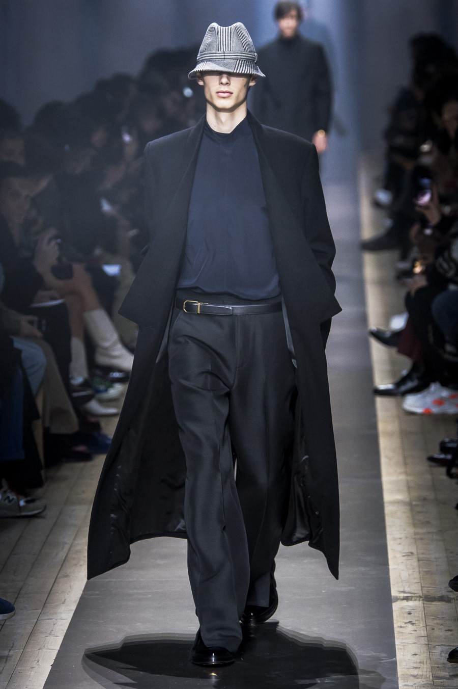 Dunhill Fall Winter 2019 - Paris Fashion Week