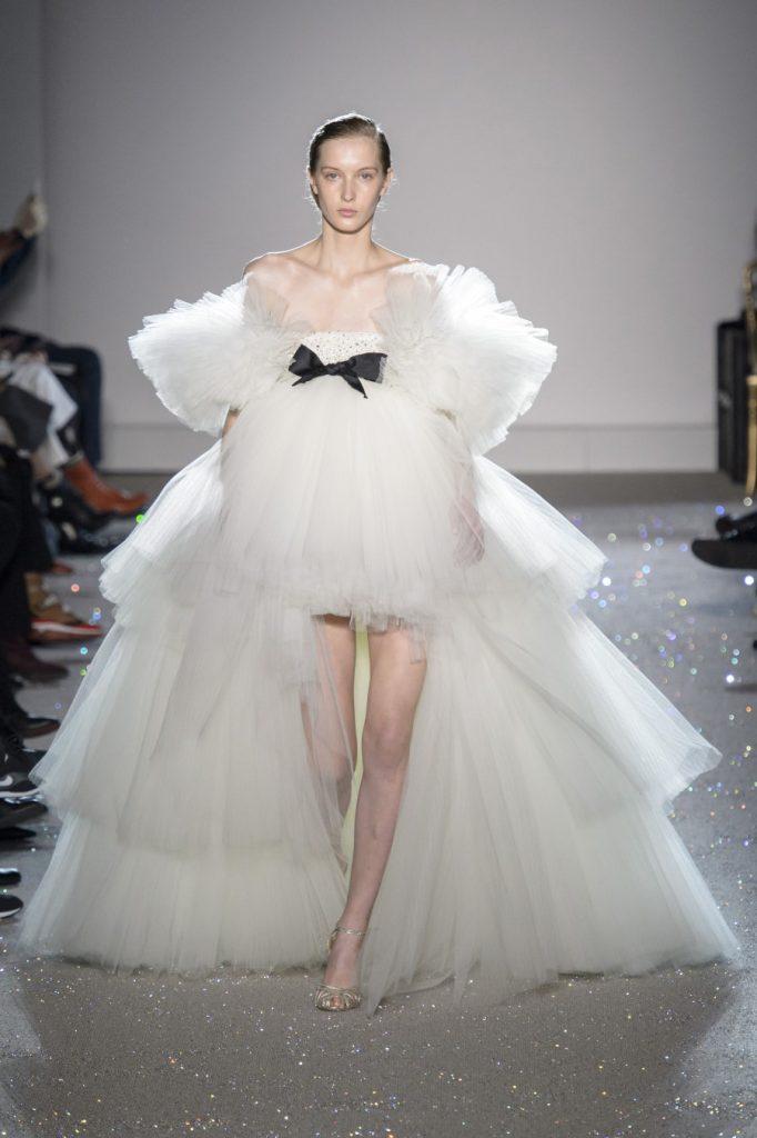 Giambattista Valli Haute Couture Spring Summer 2019