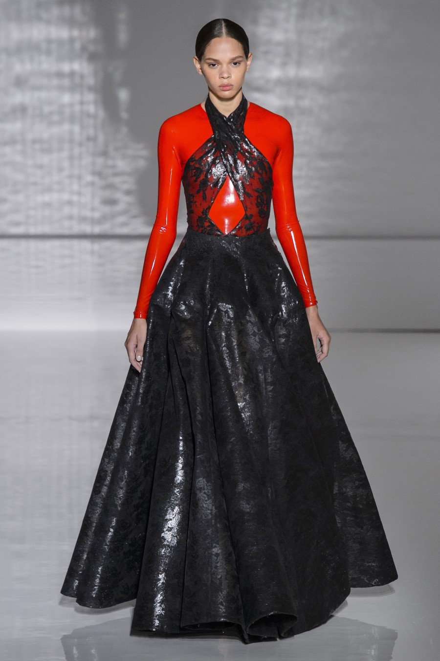 Givenchy Haute Couture Spring Summer 2019