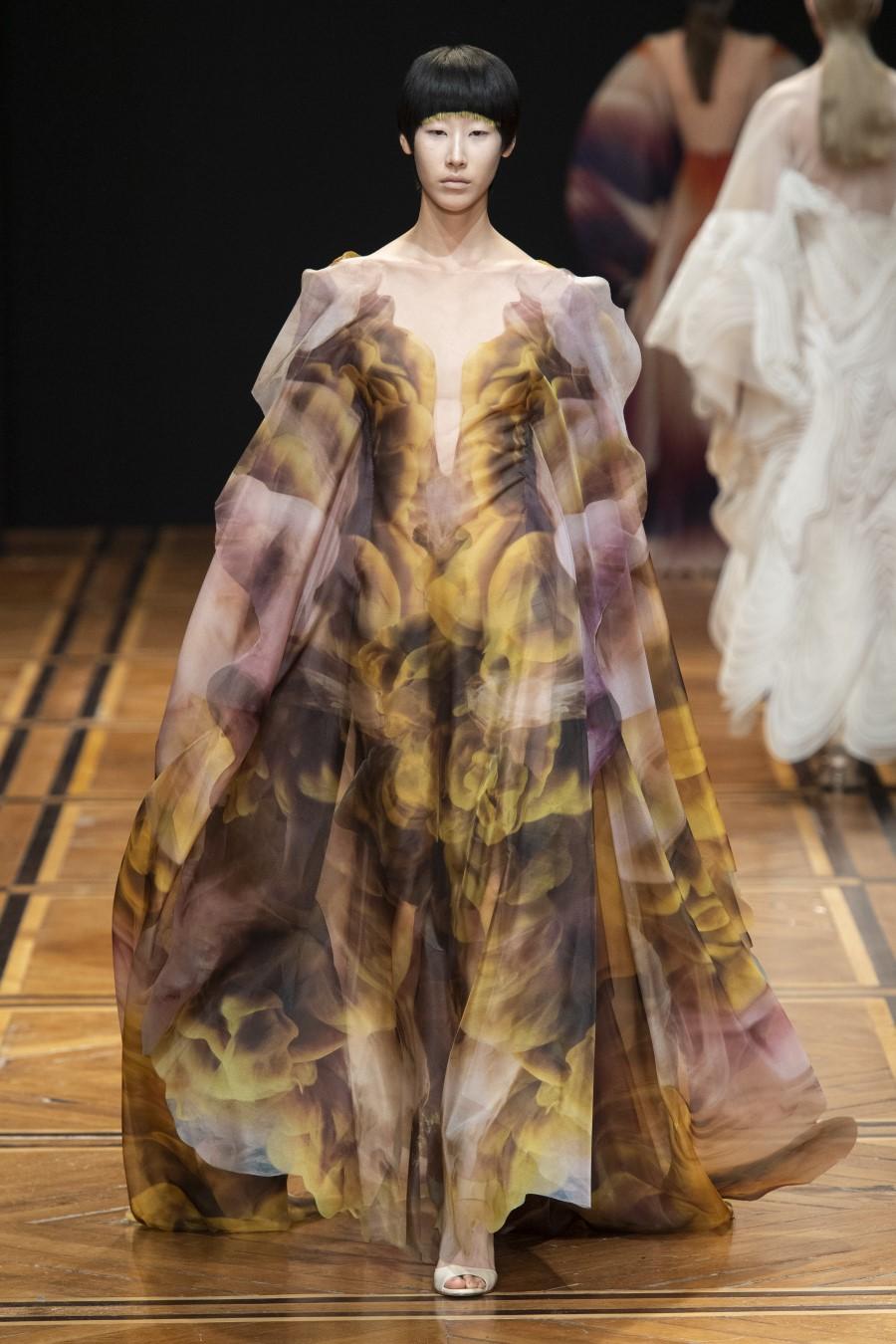 Iris van Herpen Haute Couture Spring Summer 2019
