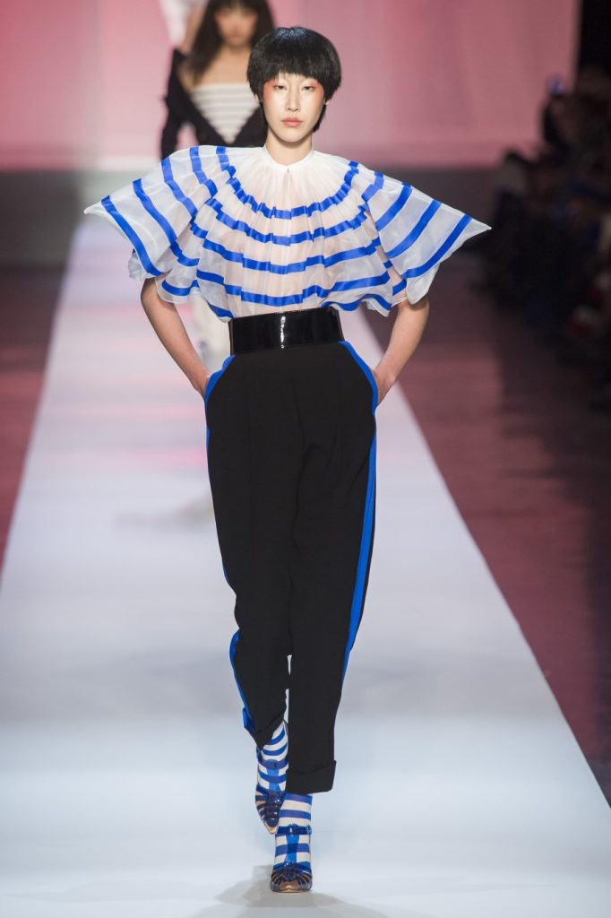 Jean Paul Gaultier Haute Couture Spring Summer 2019