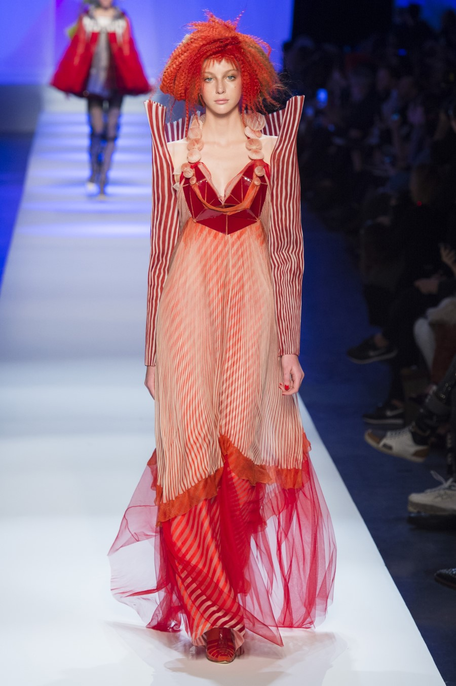 Jean Paul Gaultier Haute Couture Spring Summer 2019
