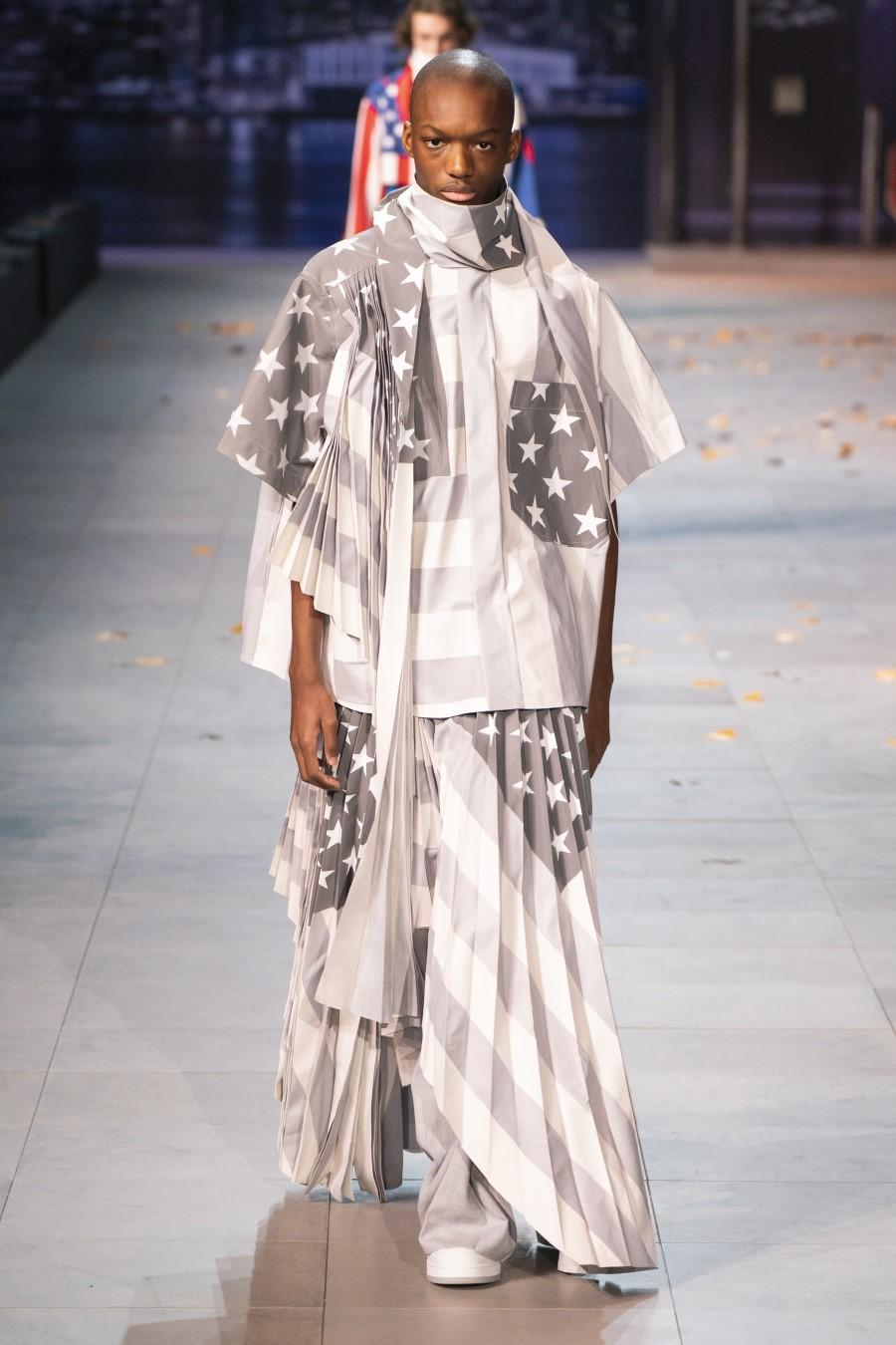 Louis Vuitton Men's Fall Winter 2019 - Paris Fashion Week