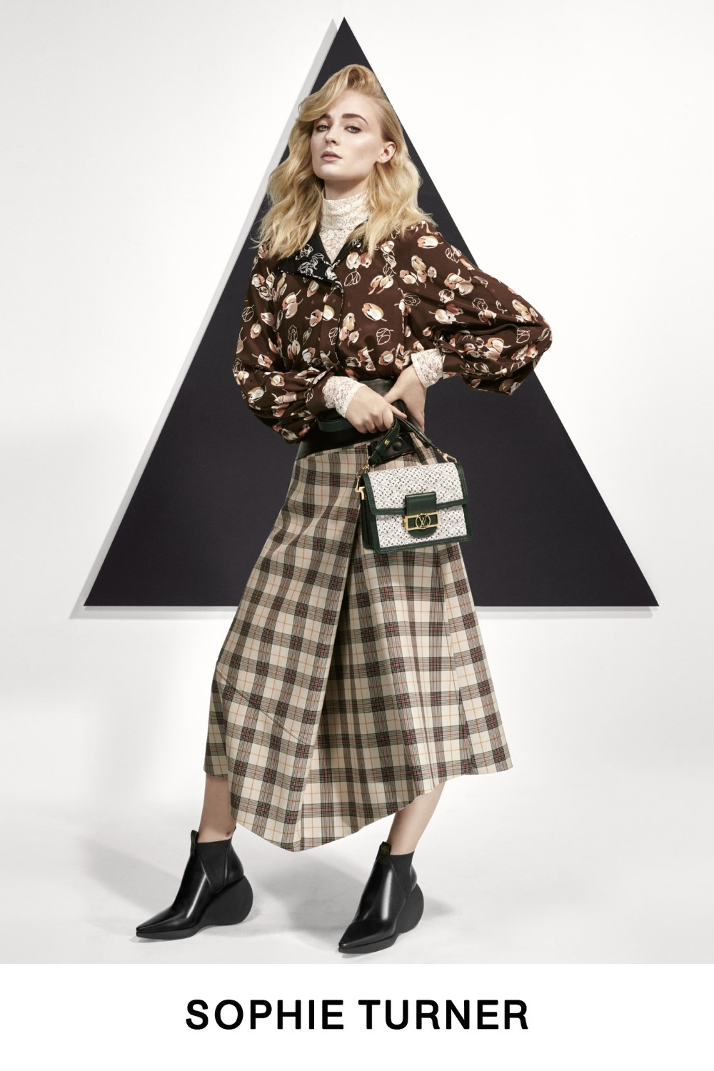 Louis Vuitton Pre-Fall 2019 Lookbook