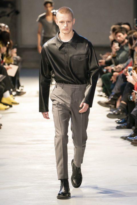 N°21 Men's Fall Winter 2019 – Milano Moda Uomo