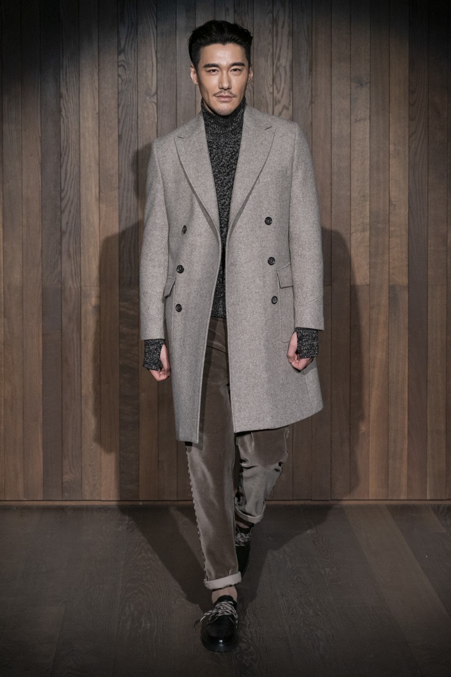 Oliver Spencer Fall Winter 2019 London Fashion Week Men S