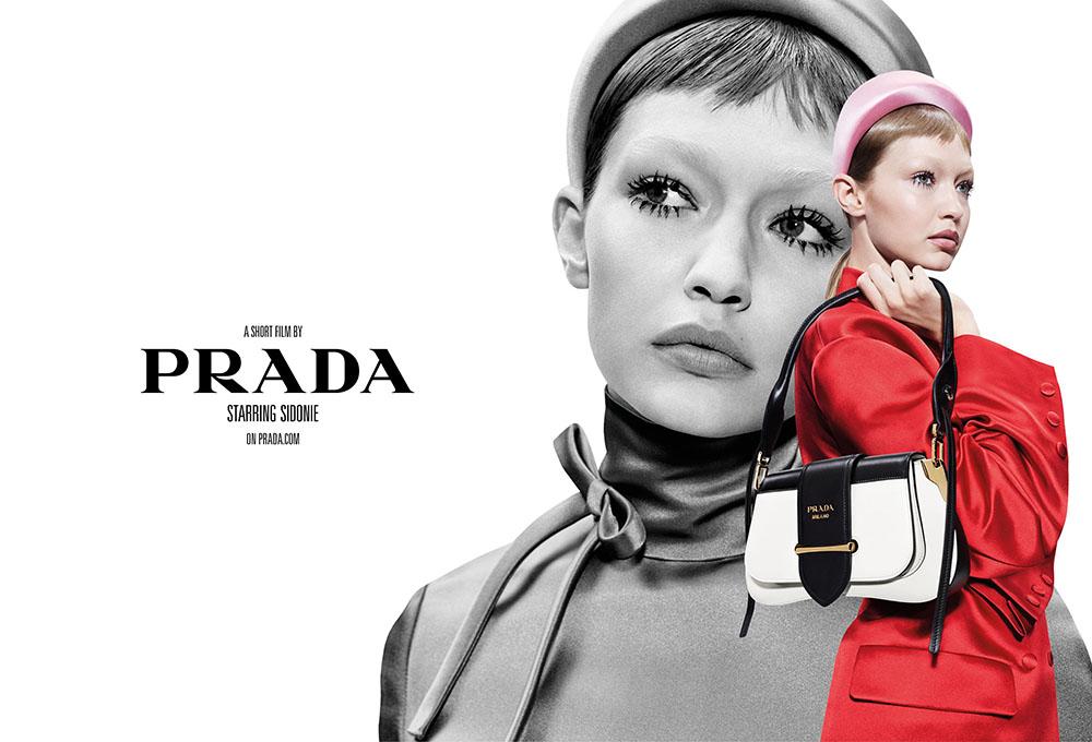 Prada Spring Summer 2019 Campaign