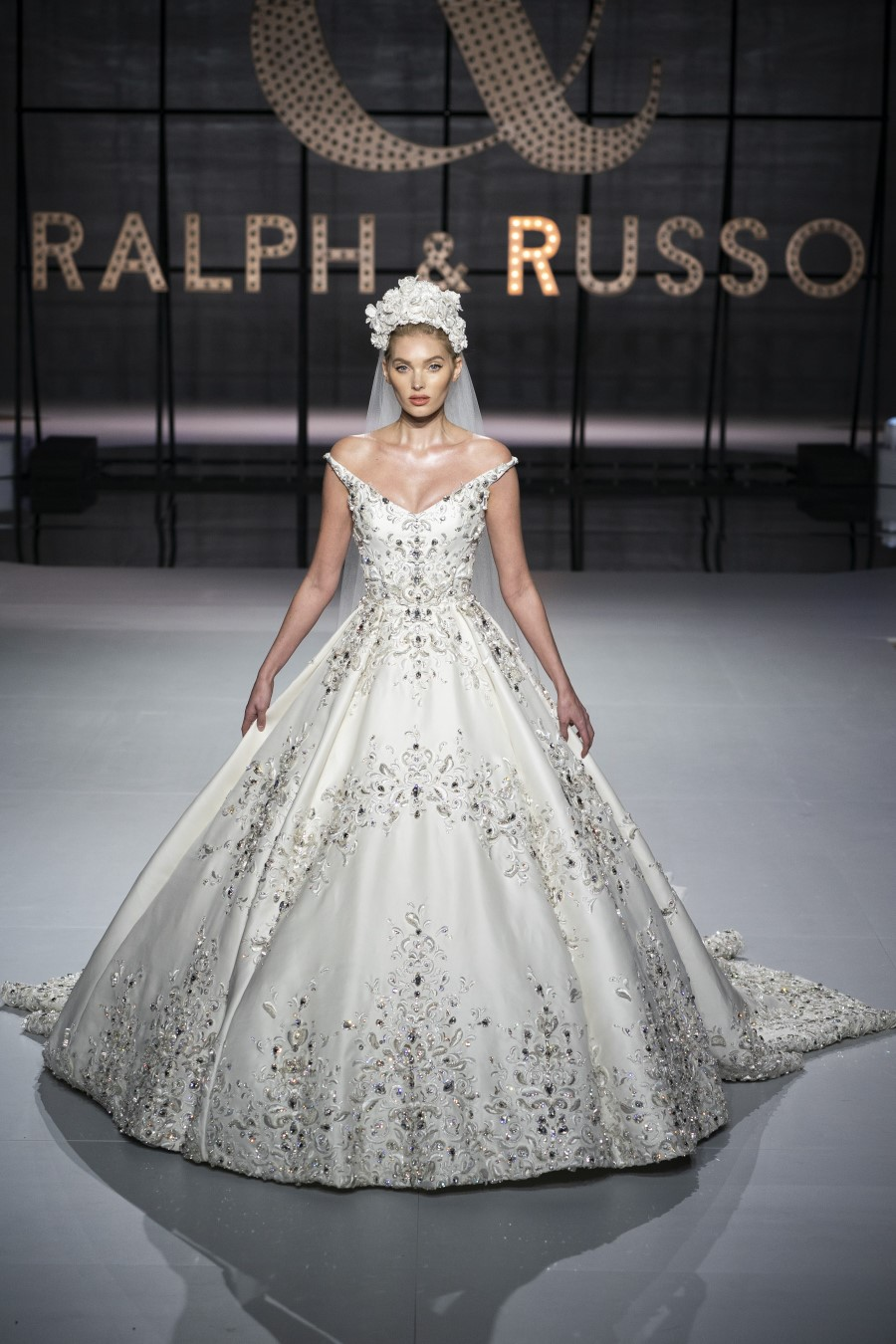 Ralph & Russo Haute Couture Spring Summer 2019