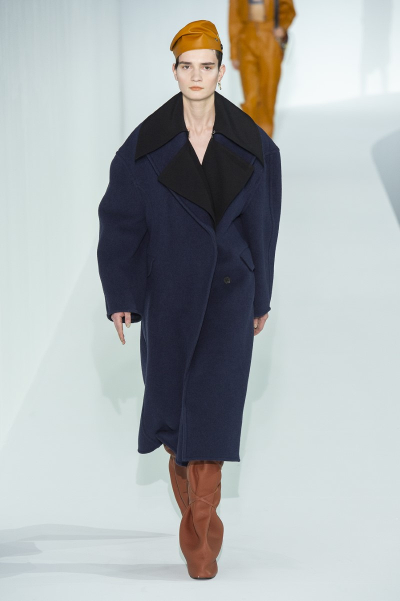 Acne Studios Fall Winter 2019 - Paris Fashion Week