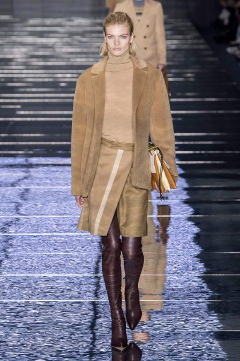 BOSS Fall Winter 2019 - New York Fashion Week