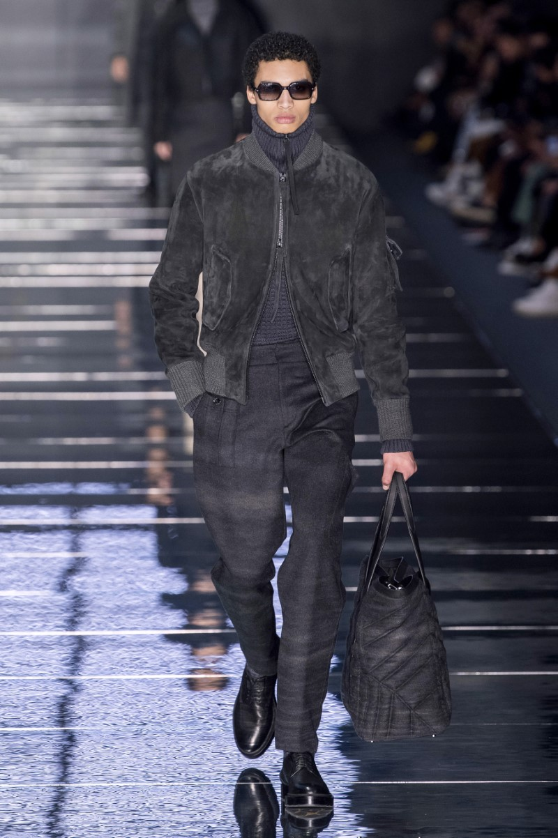 BOSS Fall Winter 2019 - New York Fashion Week