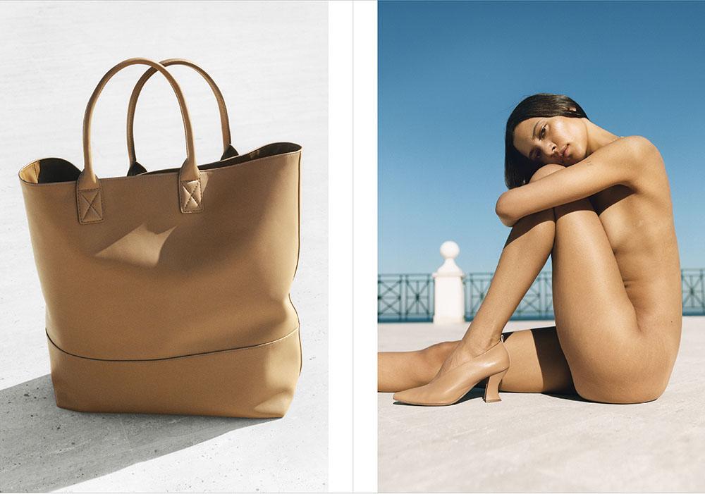 Bottega Veneta Spring Summer 2019 Campaign