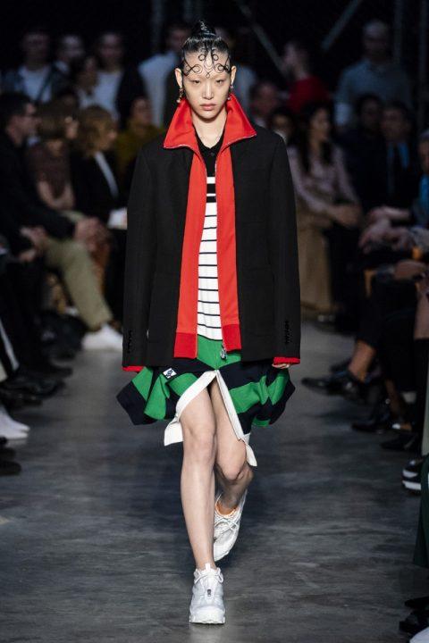 Burberry Fall Winter 2019 - London Fashion Week