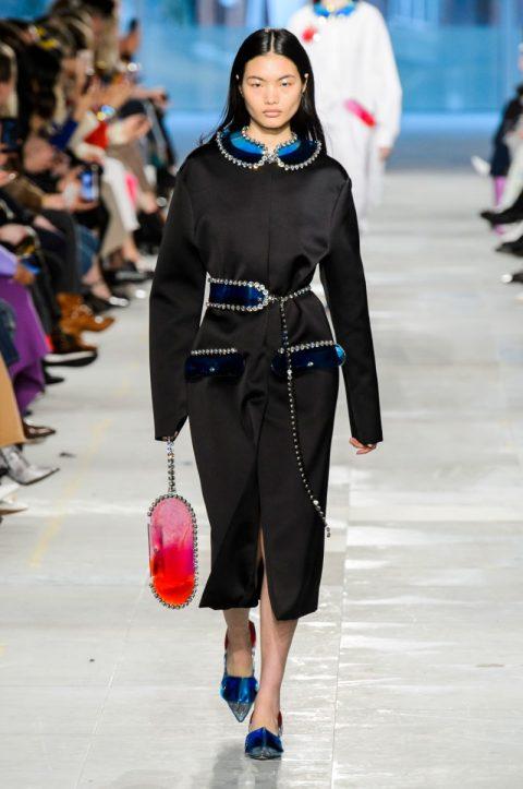 Christopher Kane Fall Winter 2019 - London Fashion Week