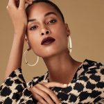 Cindy Bruna by Felix Valiente for Vogue Spain February 2019