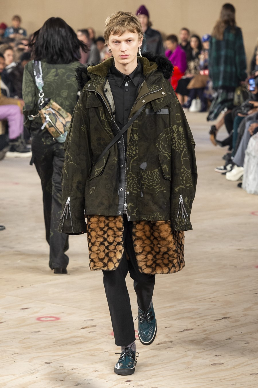 Coach 1941 Fall Winter 2019 - New York Fashion Week