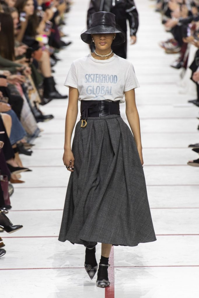 Dior Fall Winter 2019 - Paris Fashion Week