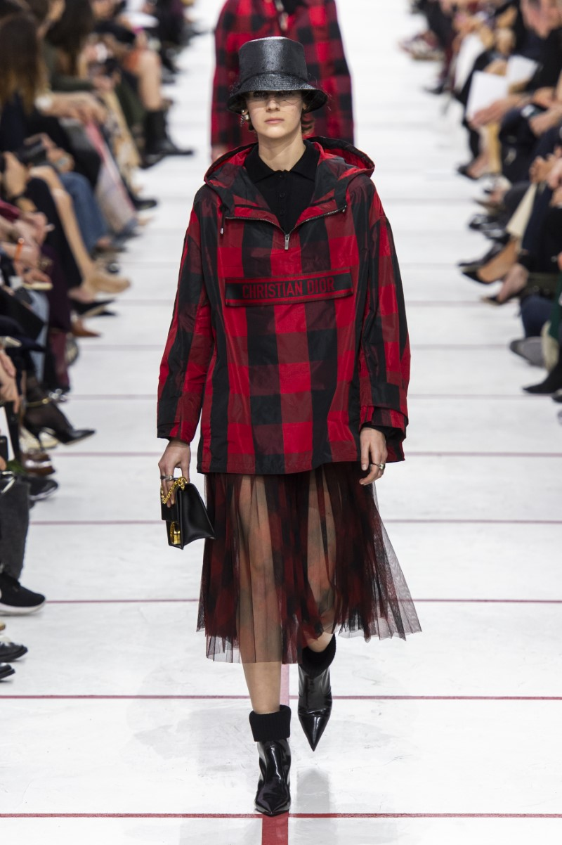Dior Fall Winter 2019 - Paris Fashion Week