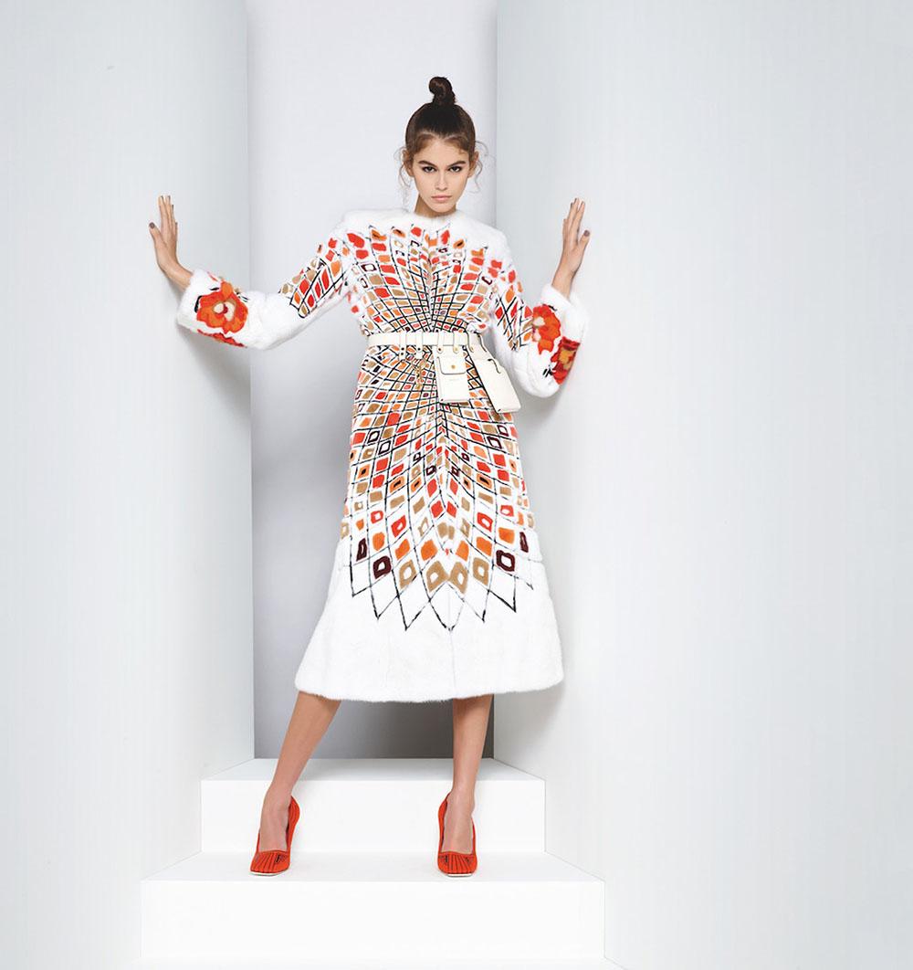 Fendi Spring Summer 2019 Campaign