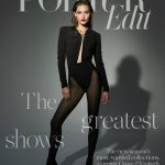 Grace Elizabeth covers Porter Edit February 8th, 2019 by Hyea W. Kang