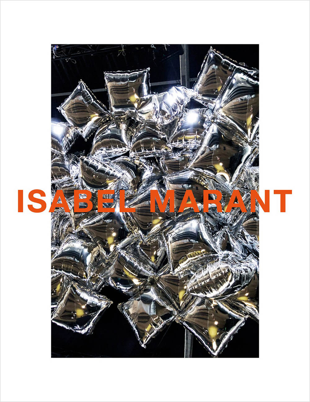 Isabel Marant Spring Summer 2019 Campaign