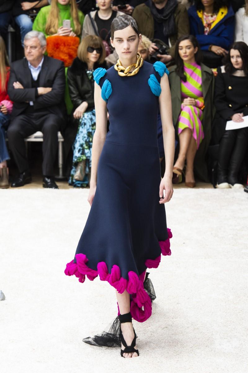 JW Anderson Fall Winter 2019 - London Fashion Week