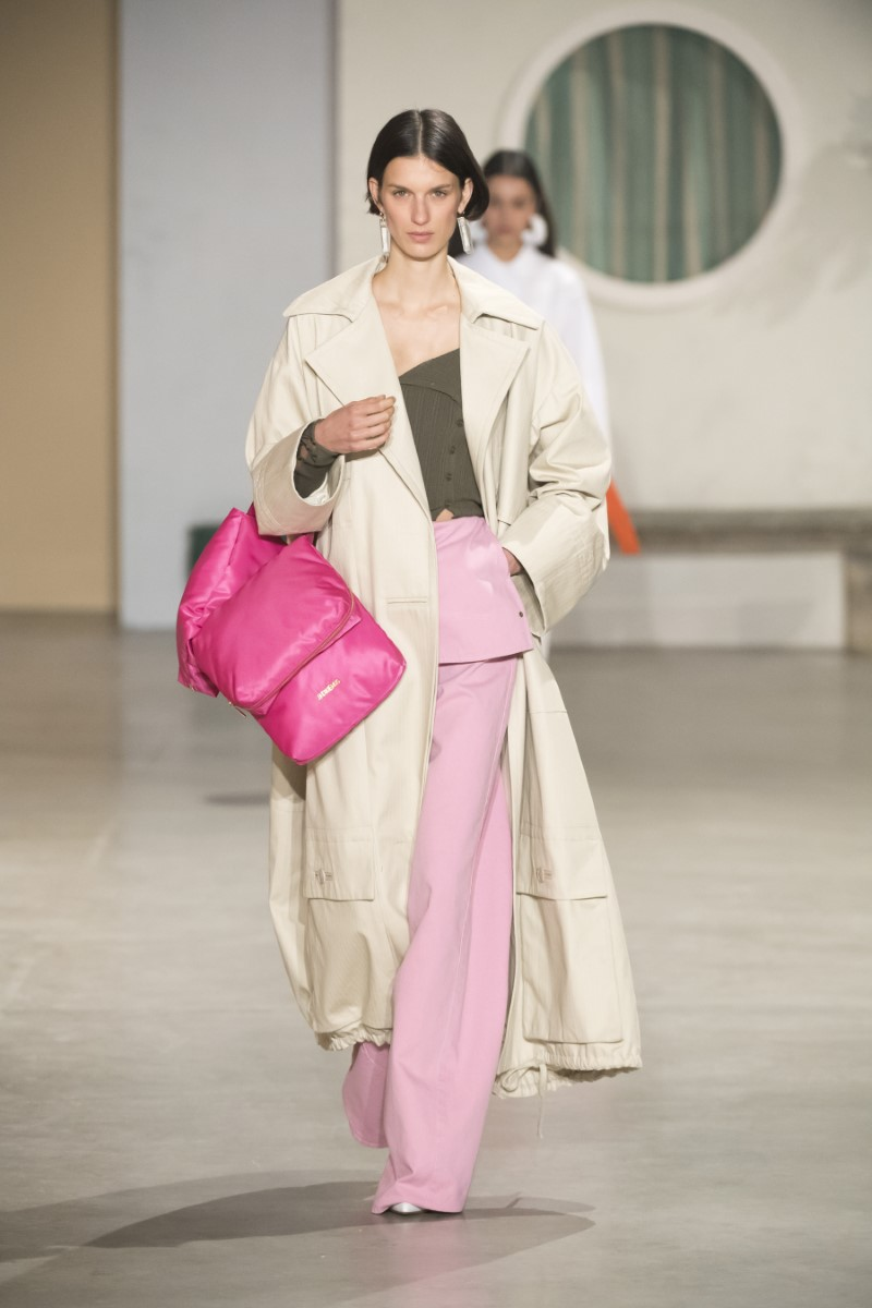 Jacquemus Fall Winter 2019 - Paris Fashion Week
