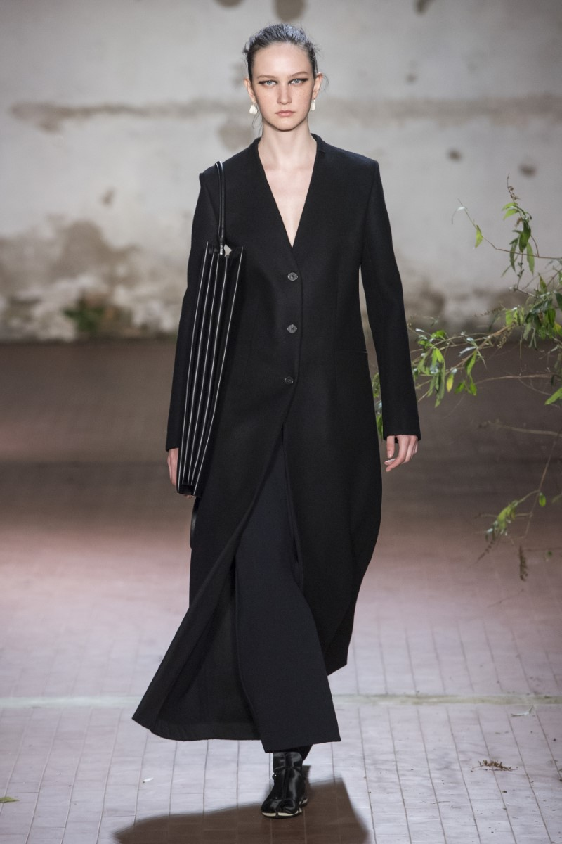 Jil Sander Fall Winter 2019 - Milan Fashion Week