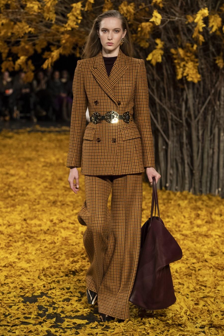 Khaite Fall Winter 2019 - New York Fashion Week