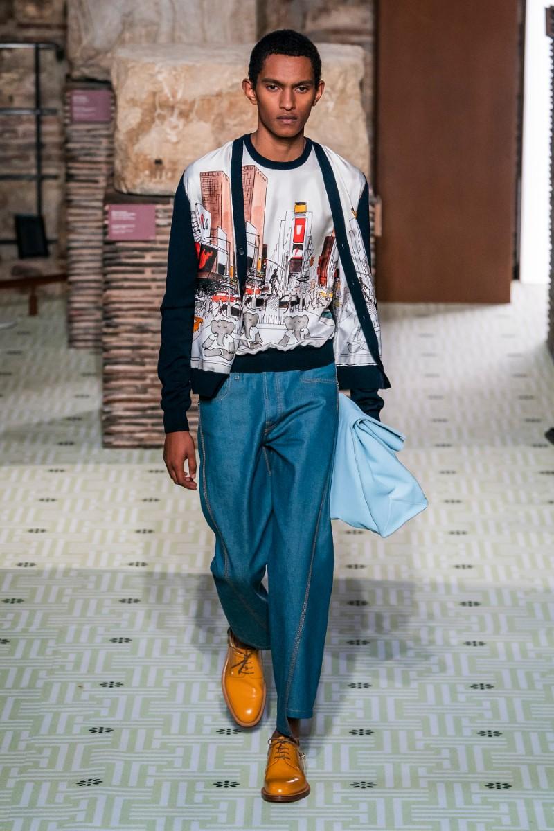 Lanvin Fall Winter 2019 - Paris Fashion Week