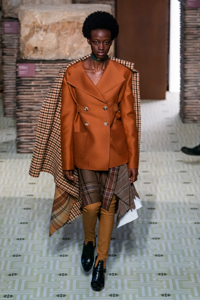 Lanvin Fall Winter 2019 - Paris Fashion Week