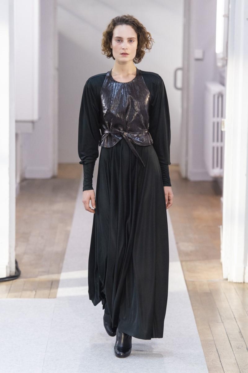 Lemaire Fall Winter 2019 - Paris Fashion Week